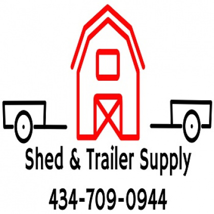 4347090944 Shed and Trailer Supply