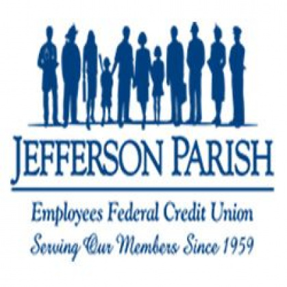-Jefferson Parish Employees Federal Credit Union