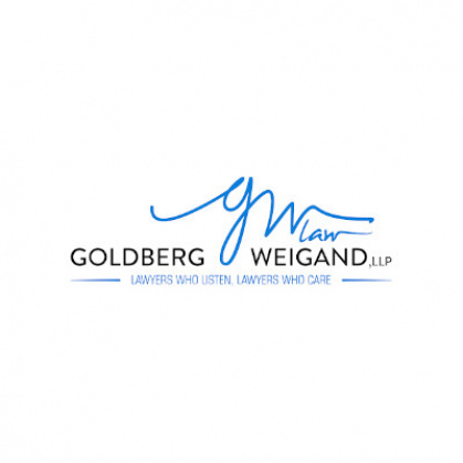 5087759099 Goldberg & Weigand LLP