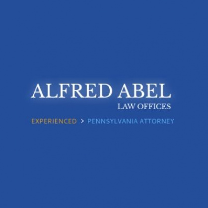 6109401635 Alfred Abel Law Offices