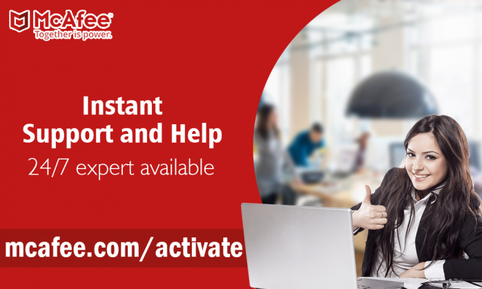 8003131210 mcafee.com/activate - How to Activate McAfee Subscription