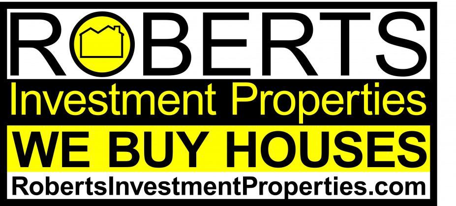8655468737 We Buy Houses Knoxville TN - Roberts Investment Properties